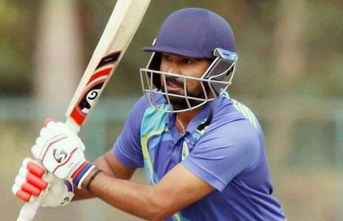 SMAT: Haryana Beat Kerala by 4 runs to enter in Quarters