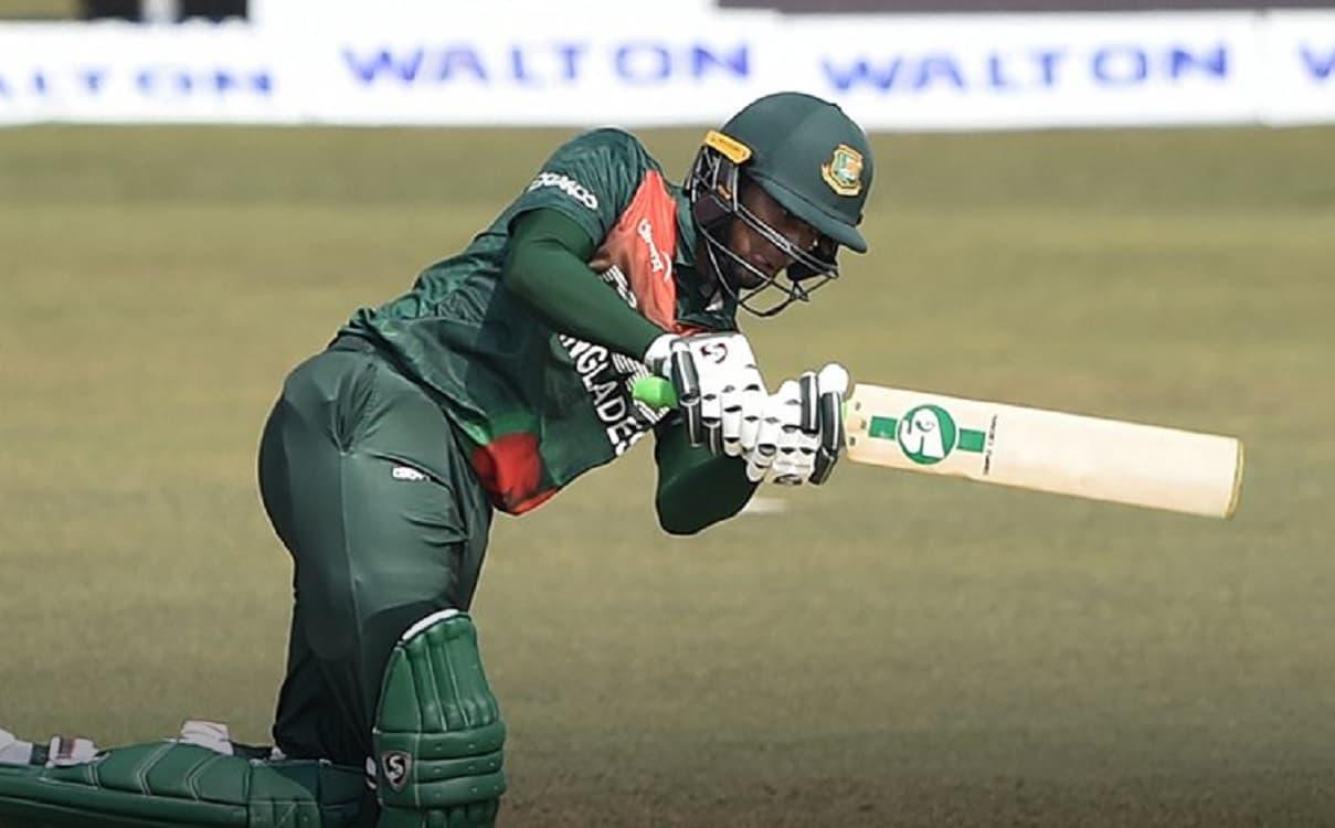 Cricket Image for शाकिब अल हसन ने बनाया अनोखा World Record,इंटरनेशनल क्रिकेट में ऐसा करने वाले दुनिय