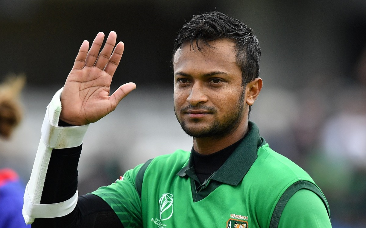 Cricket Image for IPL 2021 Shakib Al Hasan Might Be Picked By Ms Dhoni Chennai Super Kings