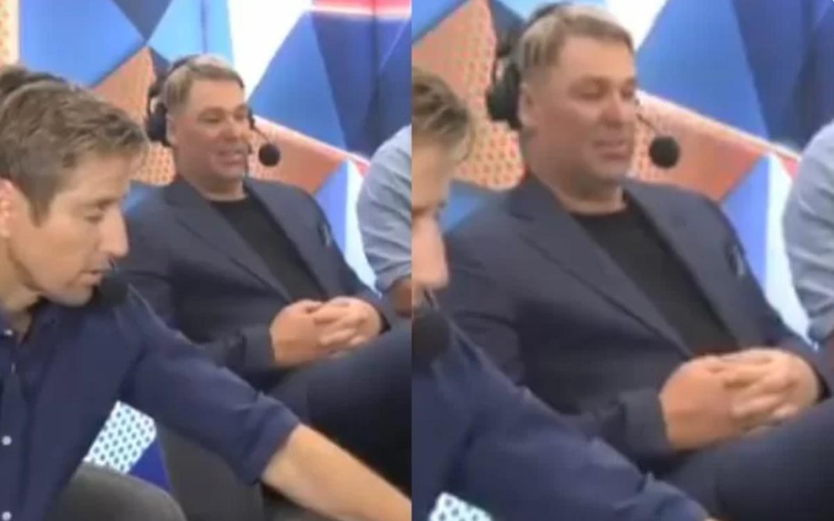 AUS vs IND Shane Warne annoyed by Australian batsman Marnus Labuschagne