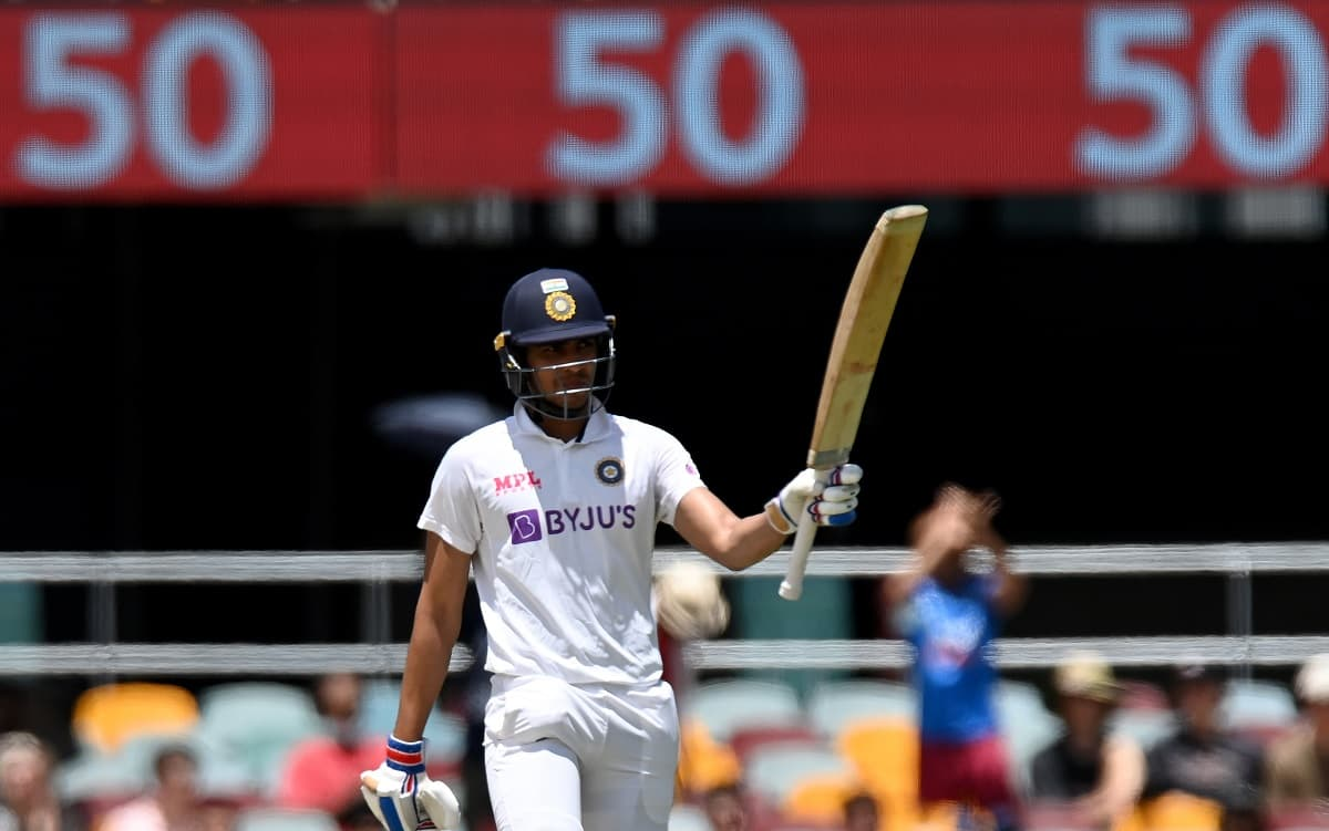 Cricket Image for Brisbane Test: Shubman Gill Rolls On, Cheteshwar Pujara Takes Blows As India Go To