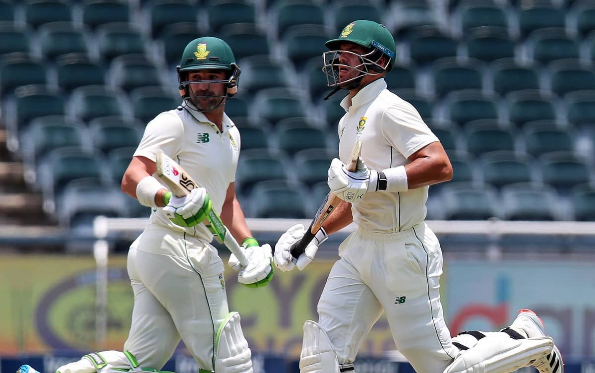 South Africa beat Sri Lanka by 10 wickets in second test