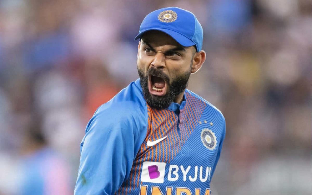 Sports Tak journalists trolled for mocks indian captain virat kohli