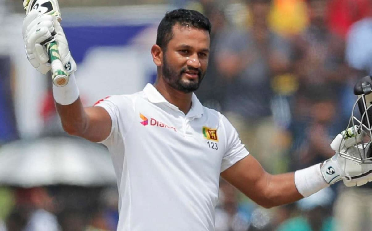 Depleted Sri Lanka still stand a chance to beat South Africa says Dimuth Karunaratne