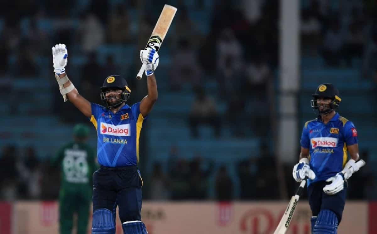 Shehan Jayasuriya informed retirement from Sri Lanka Cricket