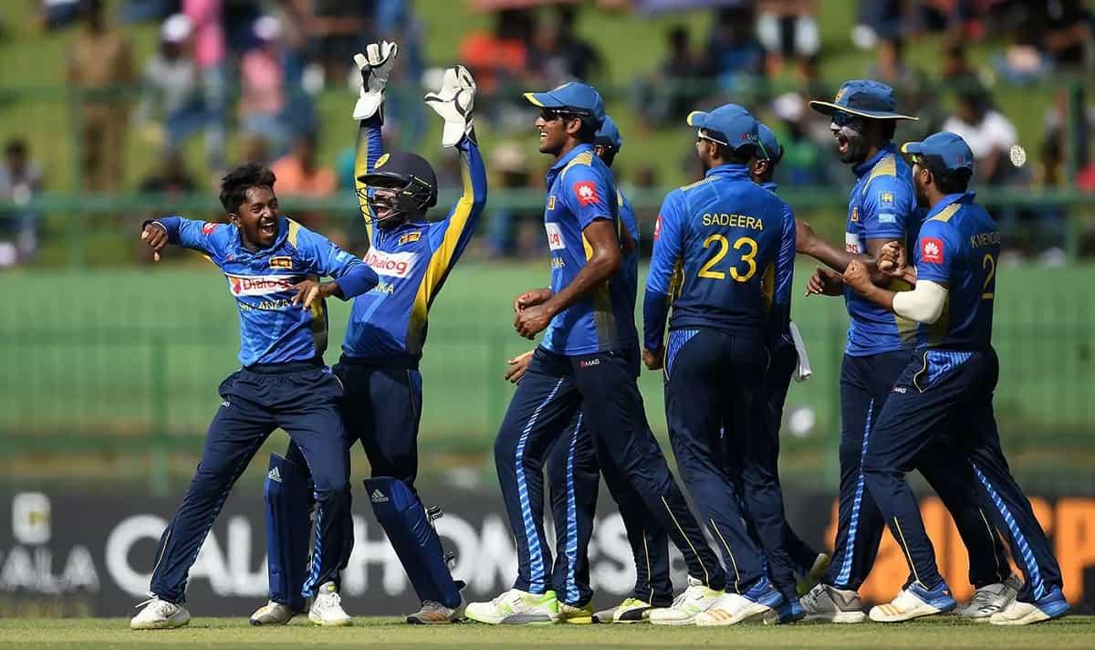 Sri Lanka spinner Akila Dananjaya's bowling action cleared by ICC