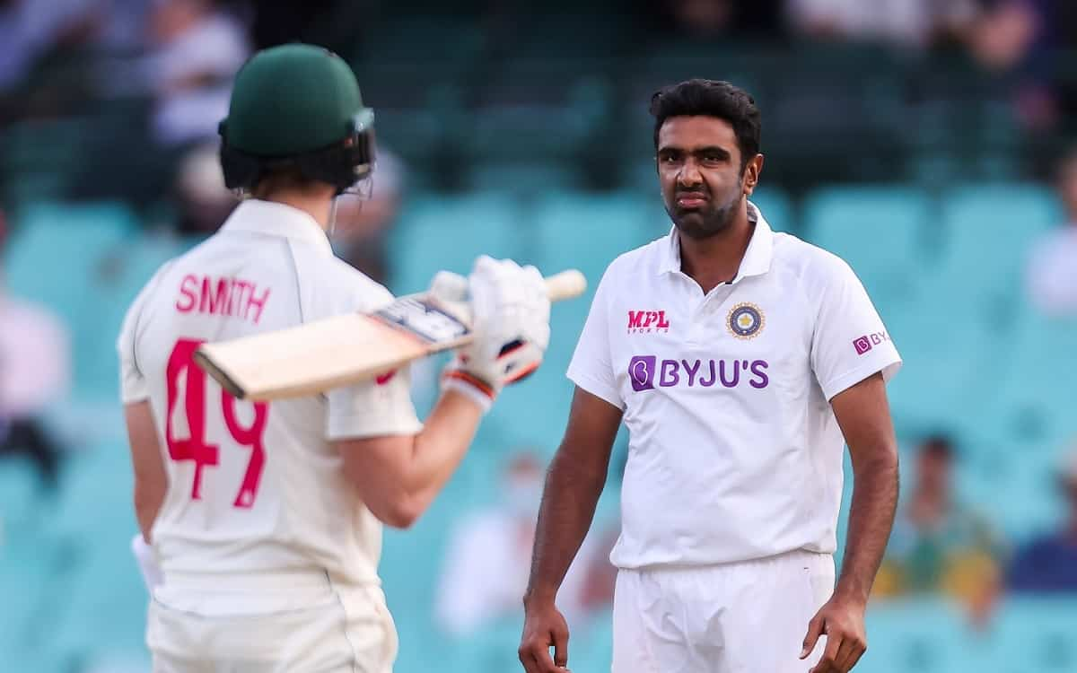 I was looking to put Ravichandran Ashwin under pressure says Steve Smith