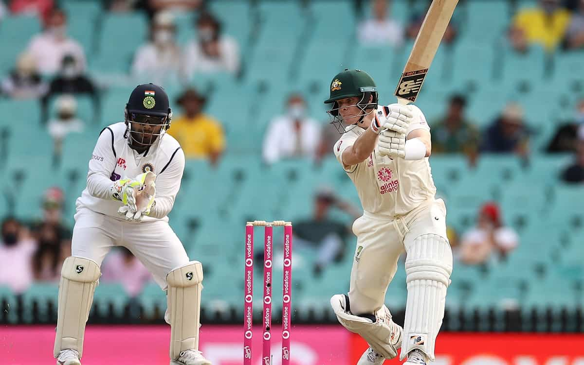 remaining days play of India- Australia's third Test will start at 4.30 am