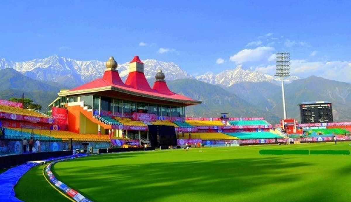 Syed Mushtaq Ali T20 Trophy: Himachal Pradesh Beat Gujarat by 26 runs