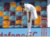 T Natarajan Becomes 300th Test Player For India
