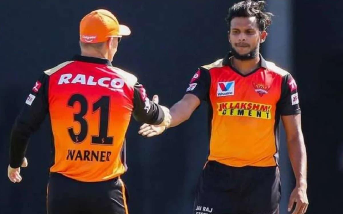 T Natarajan has the line and length, says David Warner