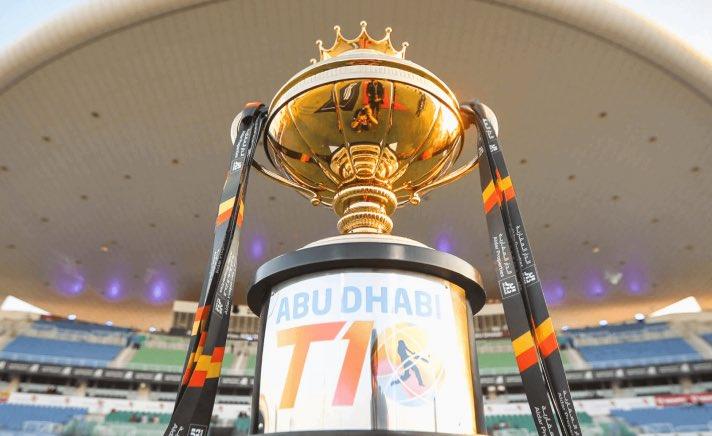 Abu Dhabi T10 League 2021 Full Schedule