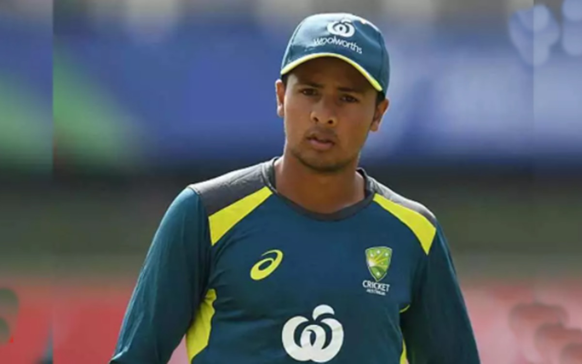 Cricket Image for Tanveer Sangha Became Only The Second Indian Origin Spinner To Be Selected For Aus