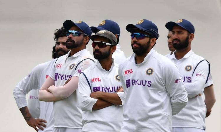 Virat Kohli & Ajinkya Rahane slip in ICC Test rankings, Cheteshwar Pujara moves up to No8