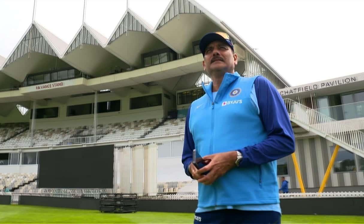 Cricket Image for कोच रवि शास्त्री की मंत्र, जिससे टीम इंडिया को मिली ऑस्ट्रेलिया टेस्ट सीरीज में जी