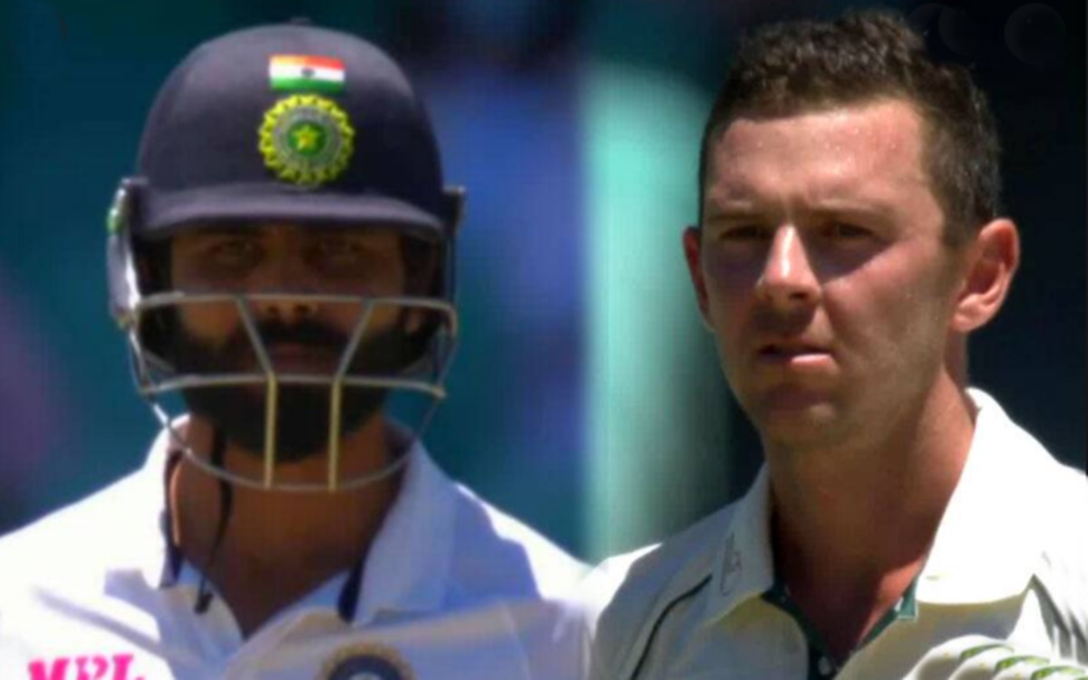 India vs Australia Team India is in strong position during Sydney Test match