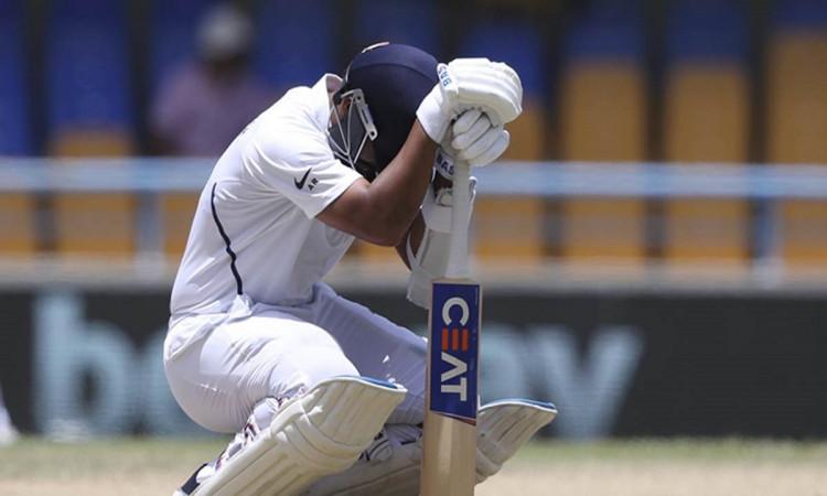Twitter Reactions on India vs Australia SCG Test in hindi