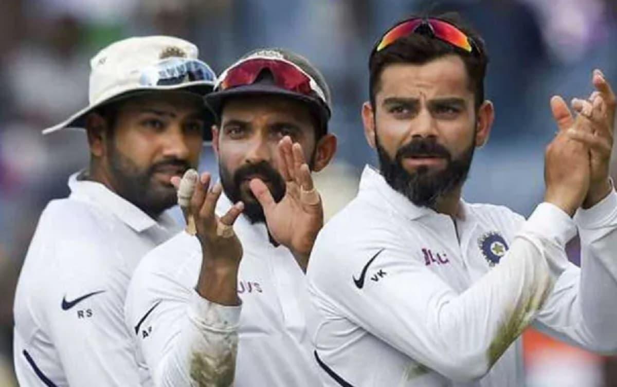 Kohli & Rahane Slip In ICC Test Rankings, Cheteshwar Pujara Moves Up To No. 8