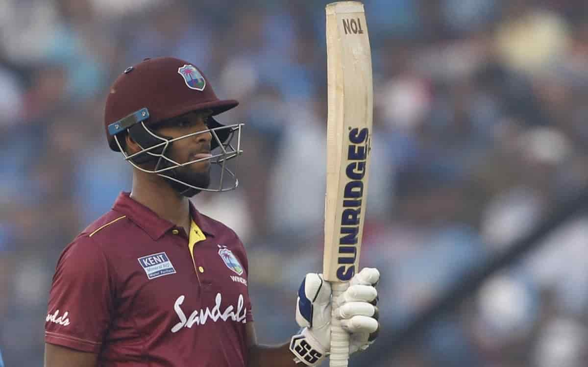 T20I ranking doesn't show how good West Indies is says Nicholas Pooran