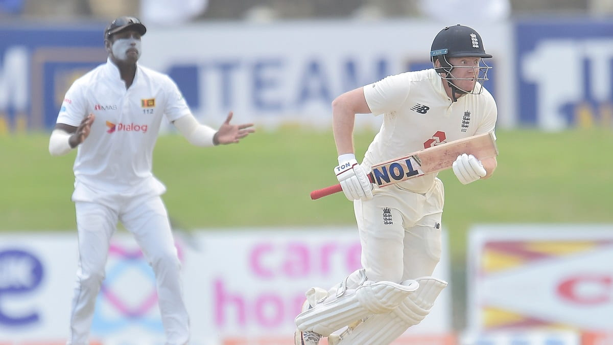 A Look At The World Test Championship Rating After England-Sri Lanka Test Series