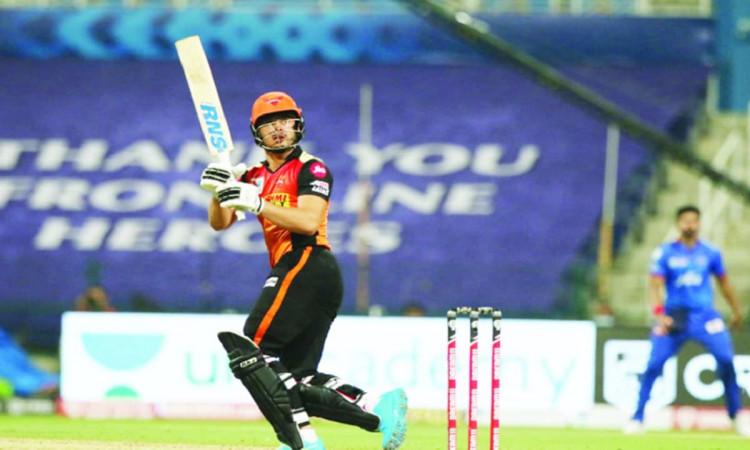 Jammu and Kashmir beat Uttar Pradesh by 8 wickets in Syed Mushtaq Ali Trophy 2021