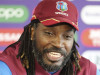 Image of Cricket Chris Gayle