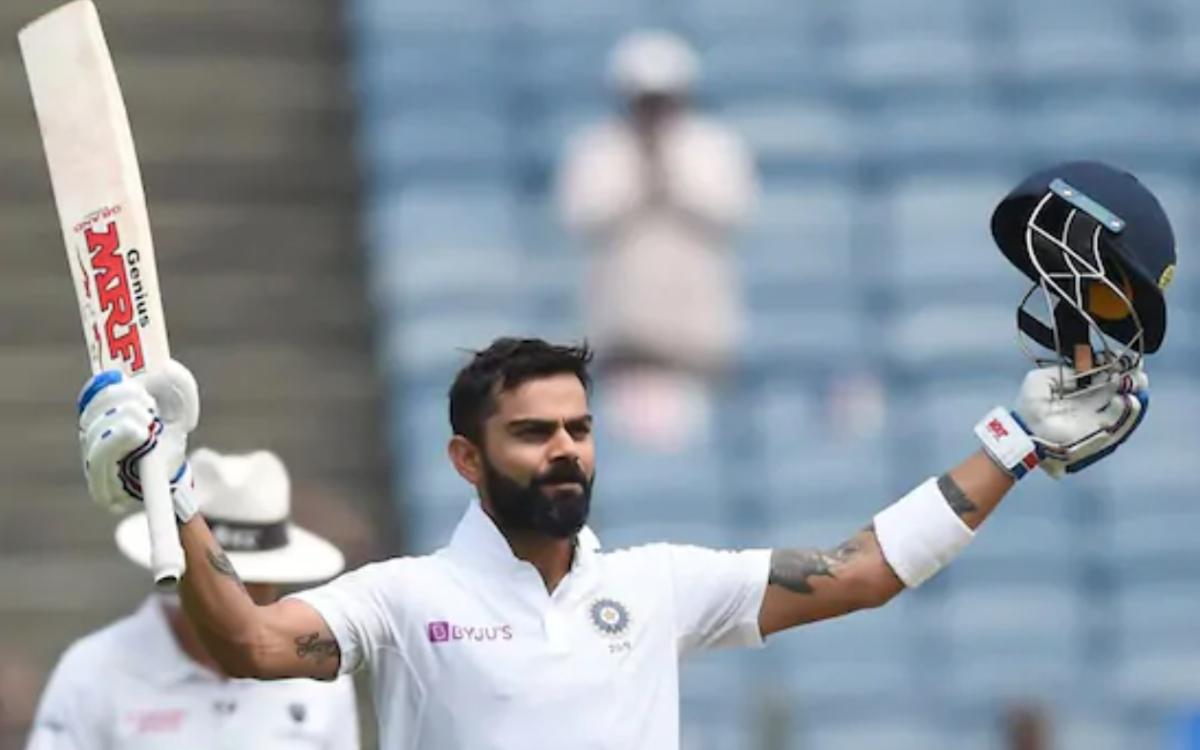 Cricket Image for विराट की वापसी से भारत की बल्लेबाजी 'बुलेटप्रूफ' हो गई है।