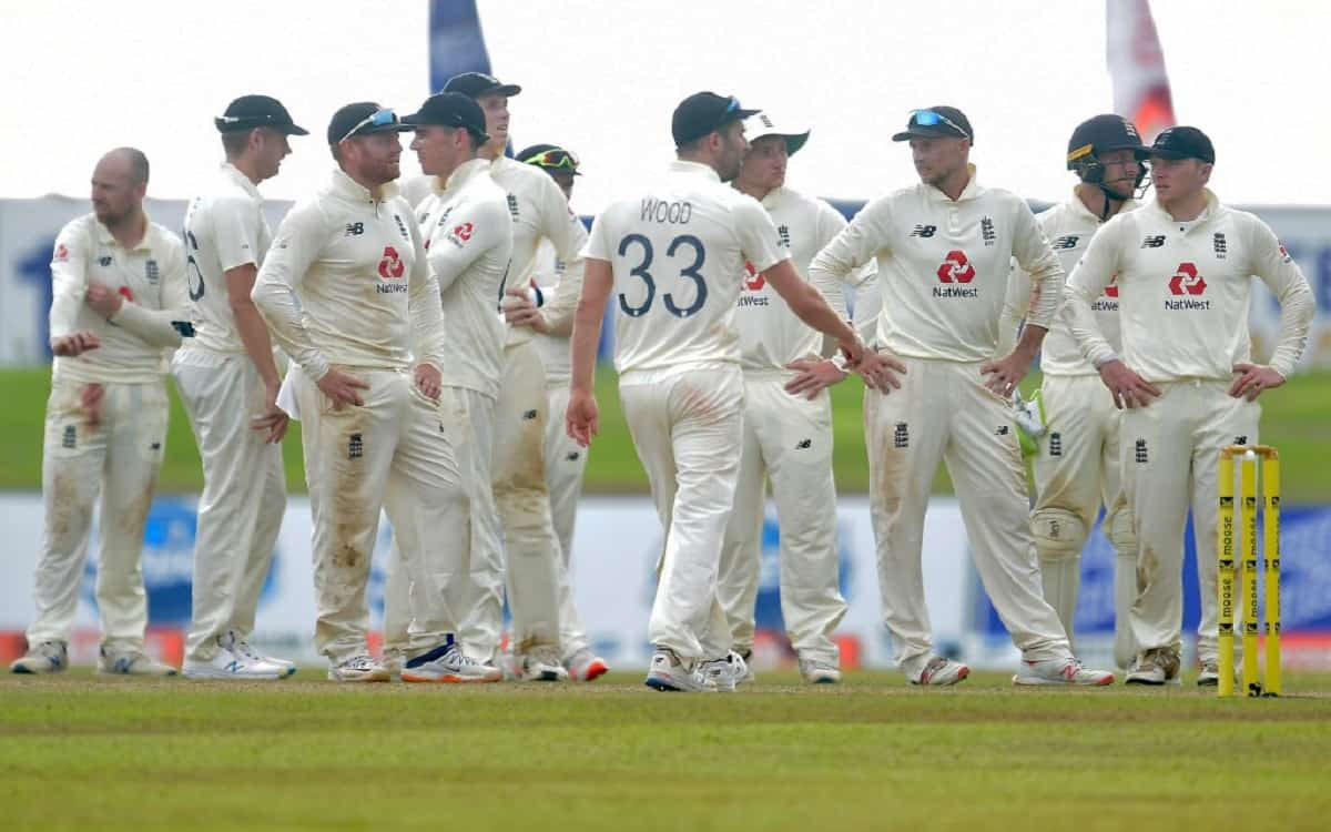 Cricket Image for England Players Test Negative For Covid-19 On Arrival