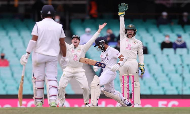 Aus vs Ind, 3rd Test: Resurgent Smith Smacks Century As ...