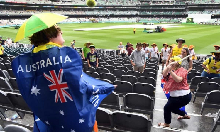 Aus vs Ind: Australia-India Boxing Day Test Declared Possible Covid Hotspot  On Cricketnmore