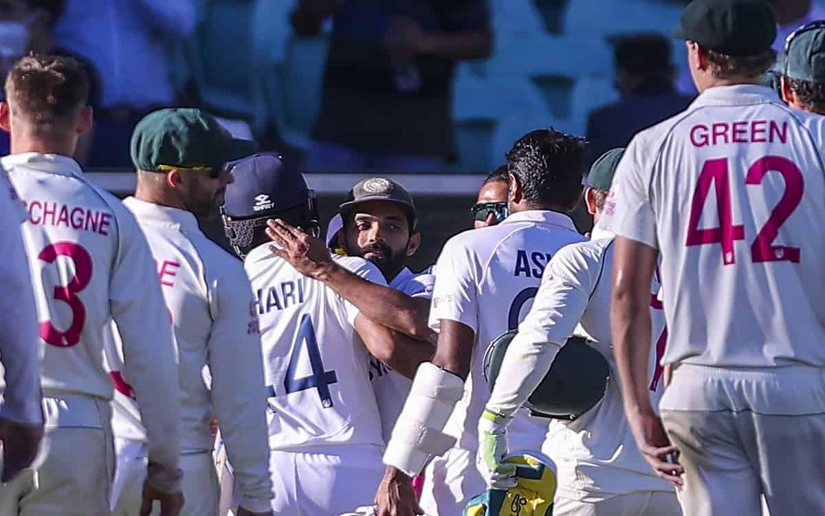 Image of Cricket ICC Statement on Sydney Test