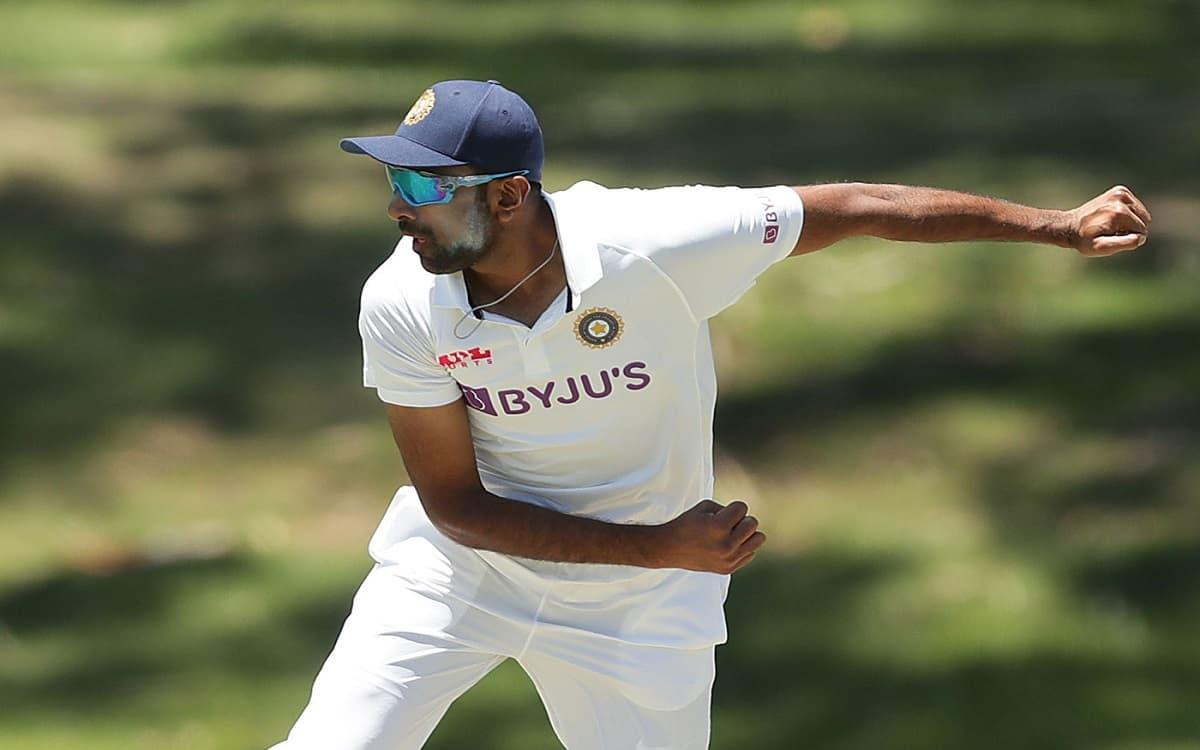 Image of Cricket Ravichandran Ashwin Take Stand on Siraj Racial Comments
