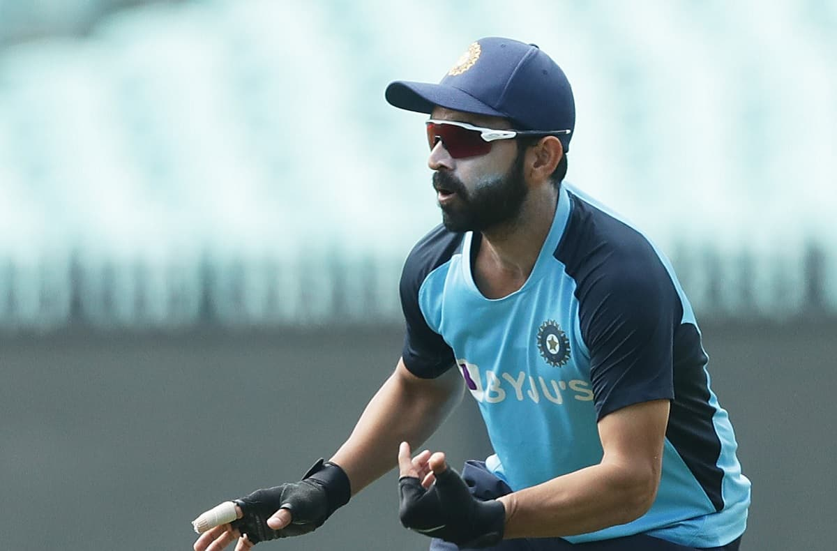 image for cricket ajinkya rahane captain