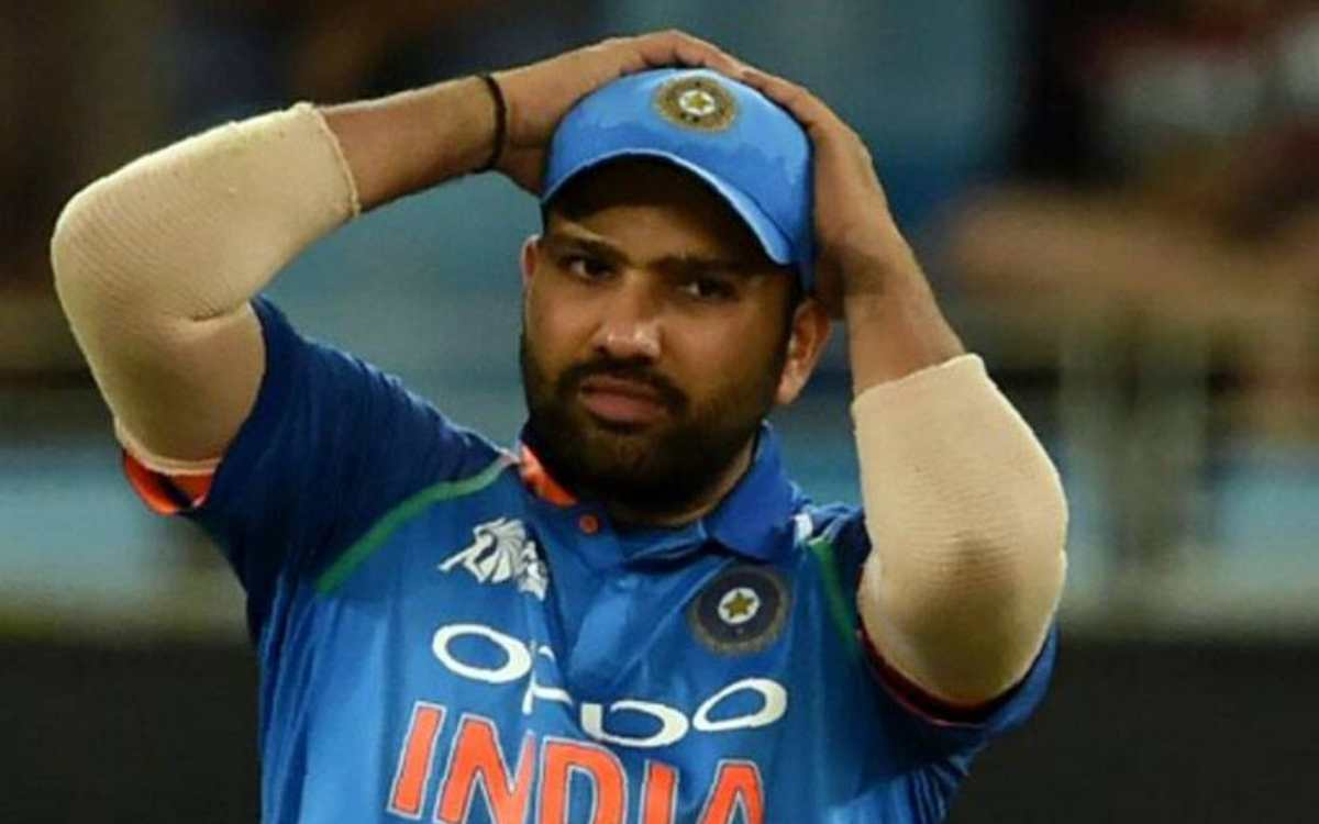aus vs ind rohit sharma consumes beef fans slammed them on social media