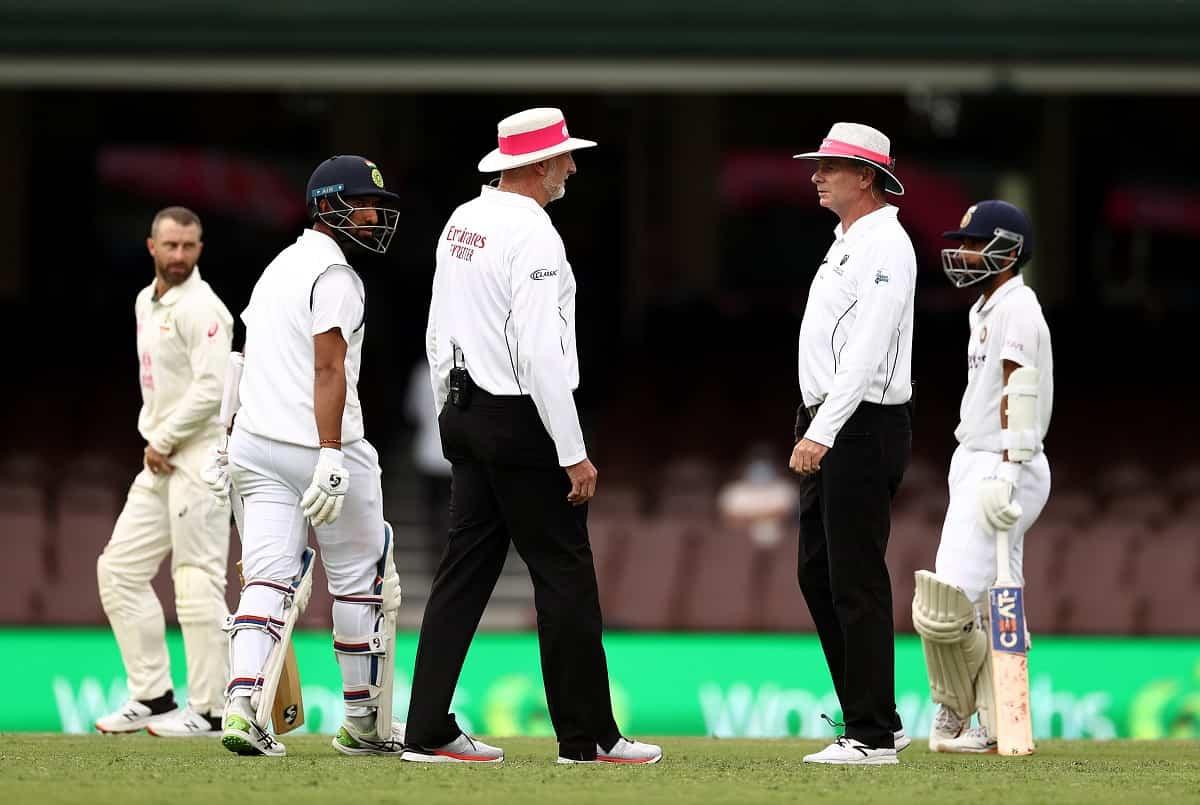 Australia vs India, 3rd Test: India Score 96/2, Full ...