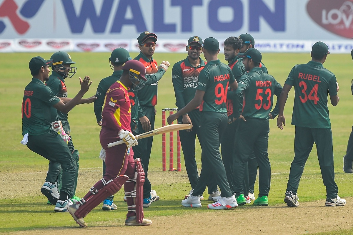 bangladesh vs west indies - photo #1