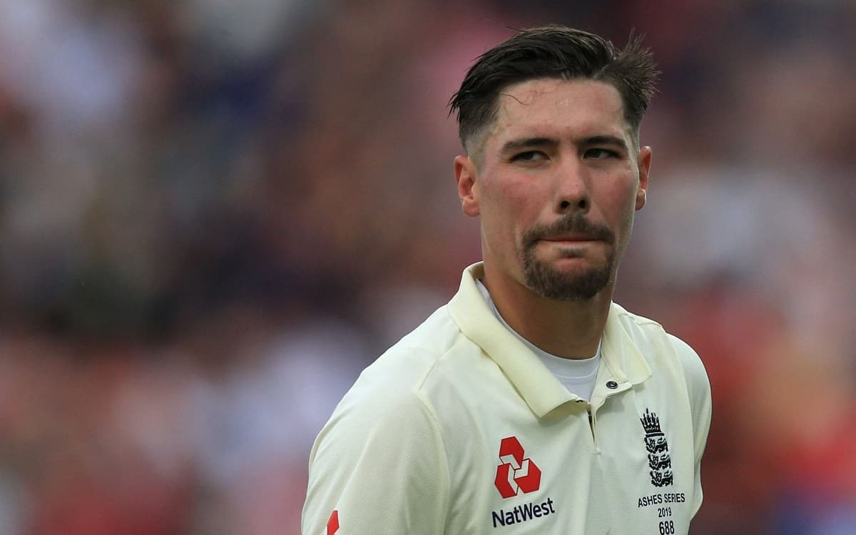 Cricket Image for Bat Deep Since Teams Exploit Home Conditions: England Opener Rory Burns