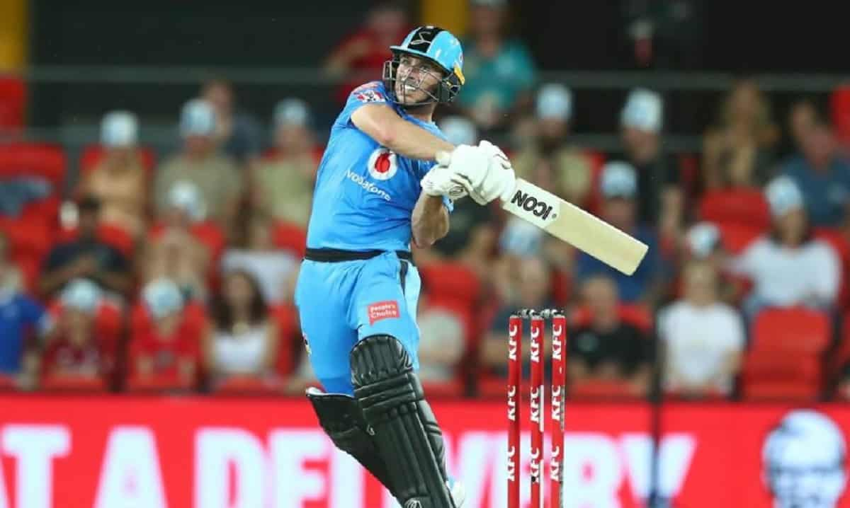 image for cricket Adelaide Strikers vs Sydney Sixers