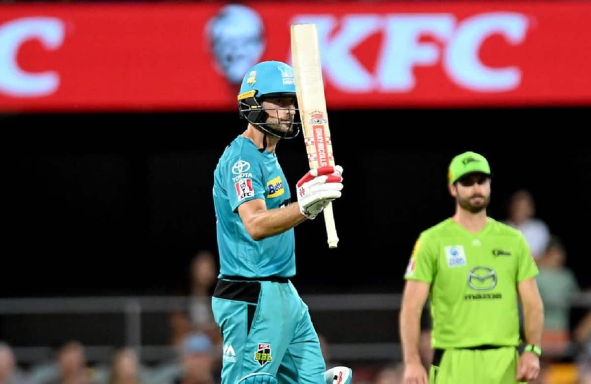 image for cricket brisbane heat vs sydney thunder