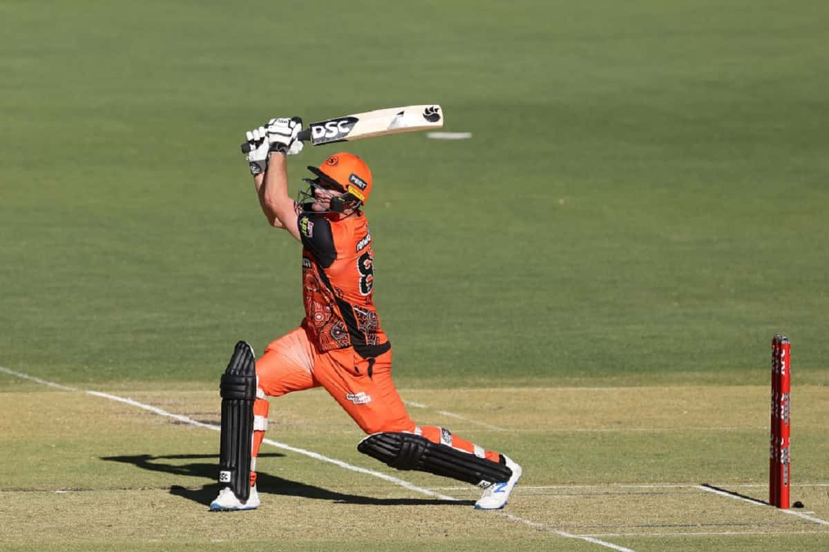 image for cricket Perth Scorchers vs Sydney Sixers