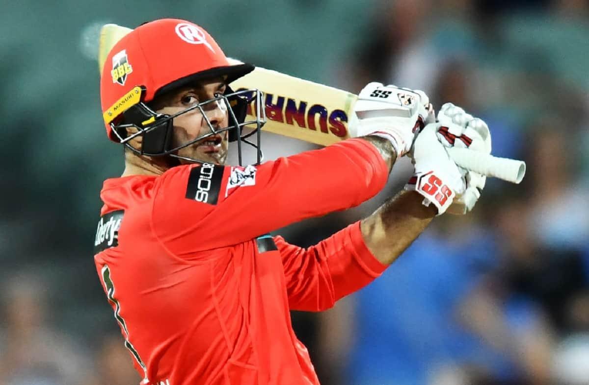 image for cricket Adelaide Strikers vs Melbourne Renegades