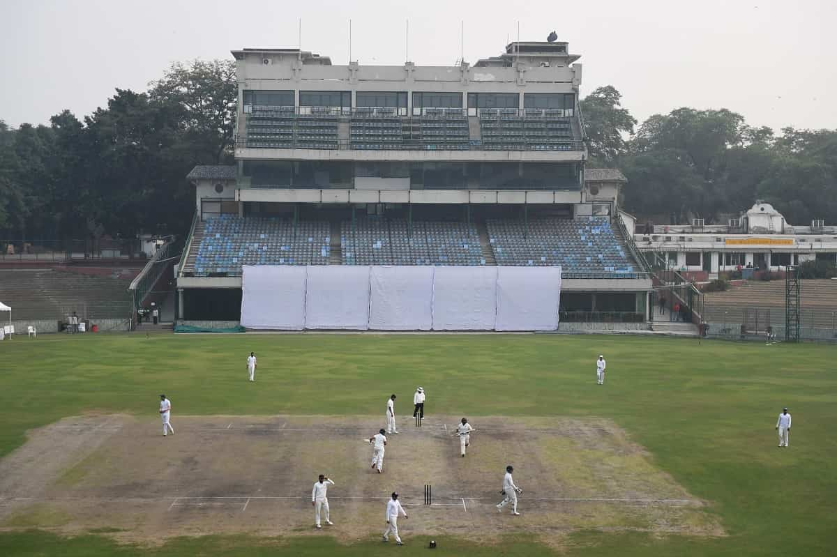 Cricket Image for BCCI In Dilemma Over Ranji And Vijay Hazare Trophy