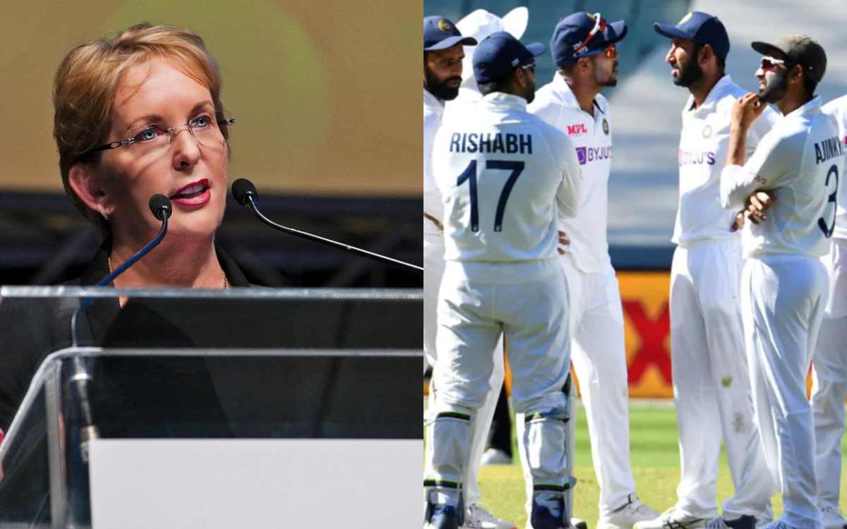 bcci is dissappointed with the dont come comments from australian health minister