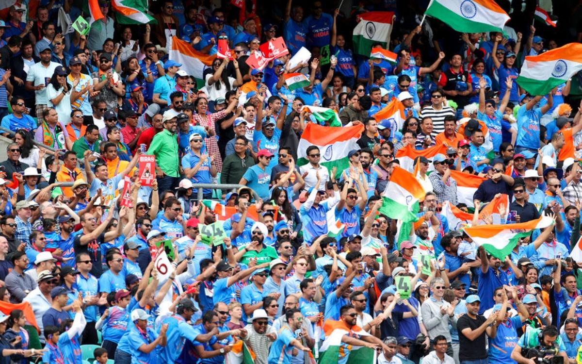 Cricket Image for क्रिकेट फैंस के लिए बड़ी खुशखबरी