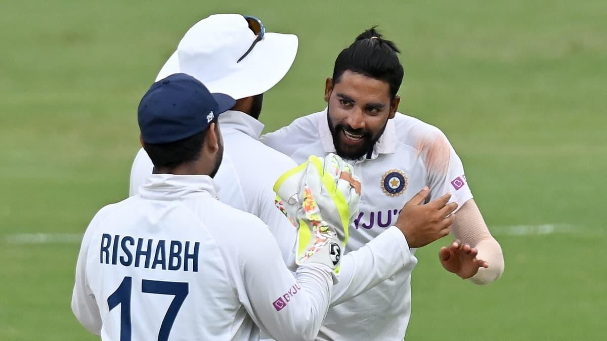 Cricket Image for India vs Australia 4th Test: Records Made at Gabba, Brisbane