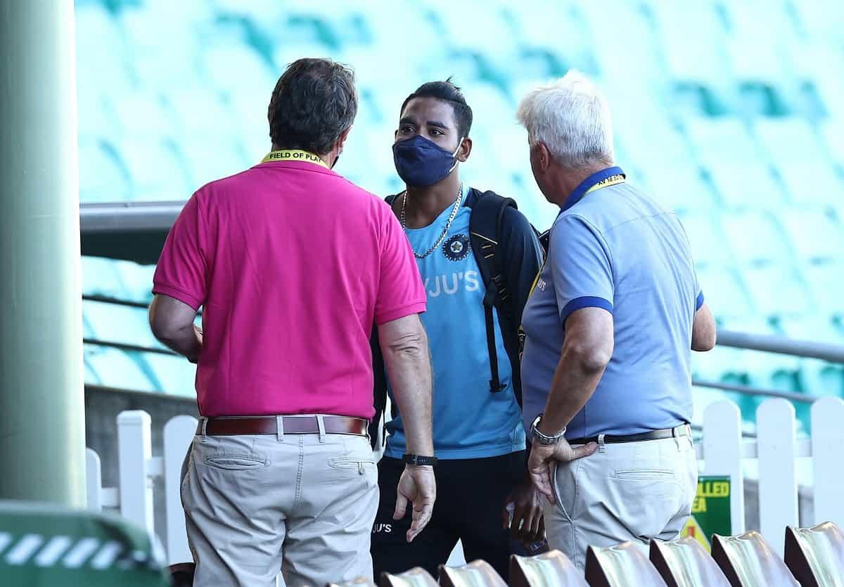 image for cricket bumrah, siraj racially abused