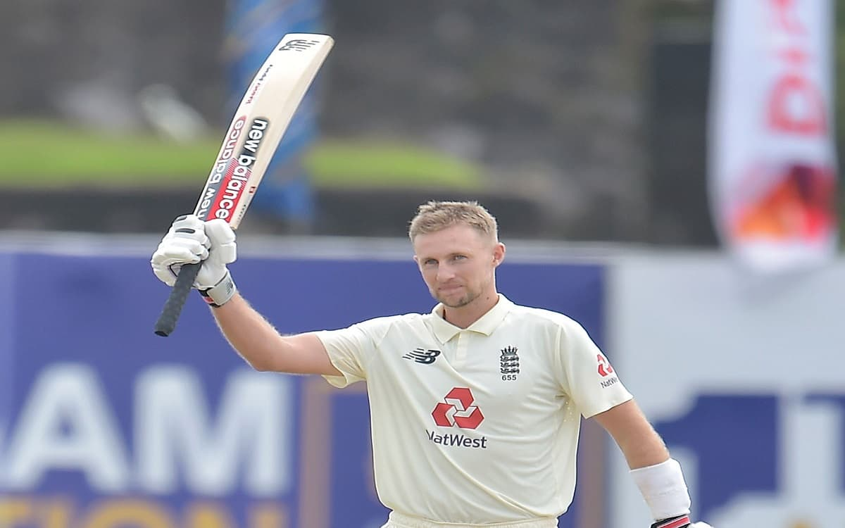 Cricket Image for SL vs ENG 1st Test: Sri Lanka Fight Back After Root Double Ton