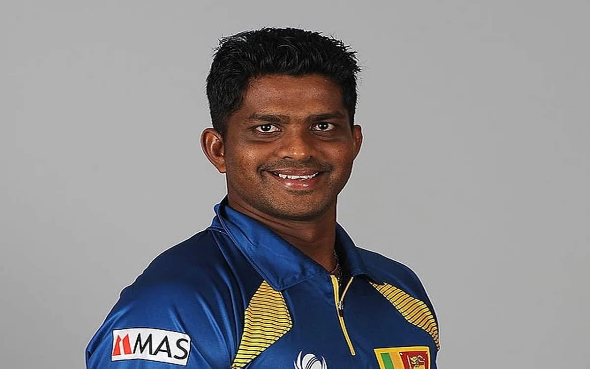 Cricket Image for Cricket Council Finds Sri Lanka's Dilhara Lokuhettige Guilty Of Fixing