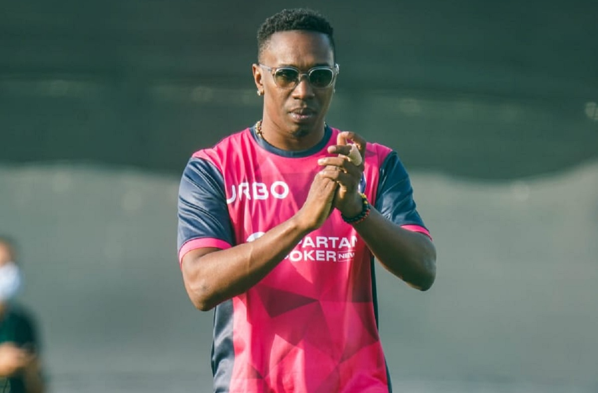 Cricket Image for Dwayne Bravo And Evin Lewis Are Superstars Of The Game, Says Adam Lyth