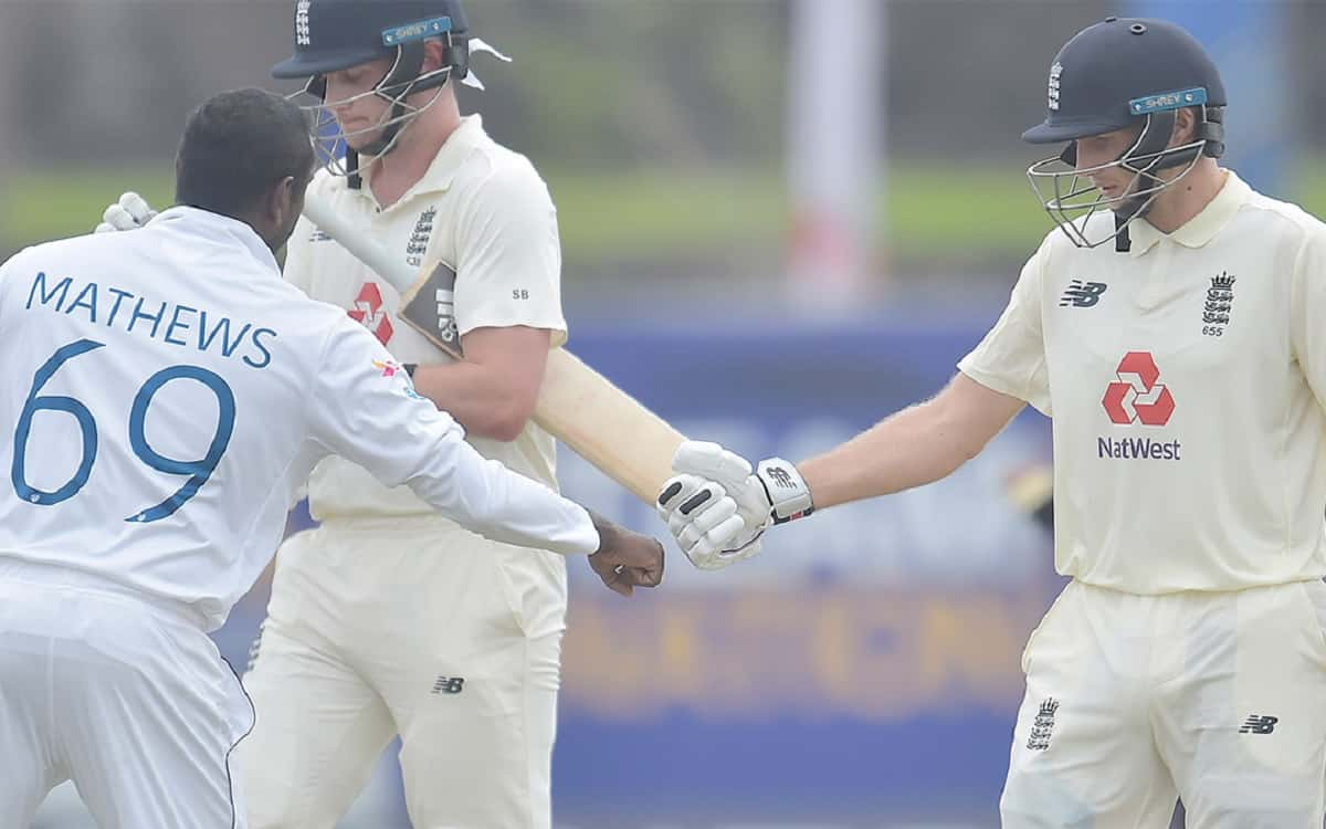 Cricket Image for Joe Root Release Statement Over Outstanding Performance At Test Cricket